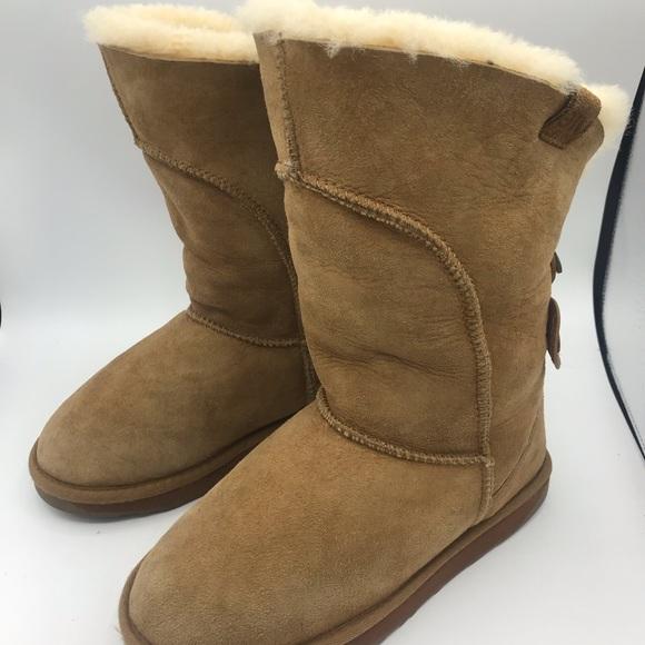 Emu Shoes Emu Australia Alba Boots Size 6 Poshmark